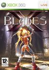 X-Blades (360)