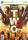 Army of Two: The 40th Day (360)