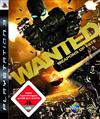 Wanted (PS3)