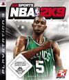 NBA 2K9 (PS3)