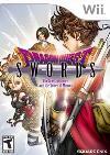 Dragon Quest Swords: Die maskierte K?nigin und der Spiegelturm (Wii)