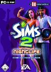 Die Sims 2: Nightlife (PC)
