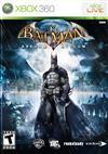 Batman: Arkham Asylum (360)