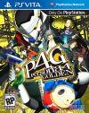 Persona 4: Golden (Vita)