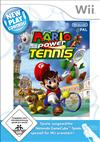 Mario Power Tennis - New Play Control! (Wii)
