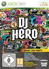 DJ Hero (360)