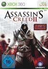 Assassin`s Creed II (360)