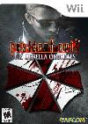 Resident Evil: The Umbrella. Chronicles (Wii)