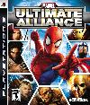 Marvel: Ultimate Alliance (PS3)