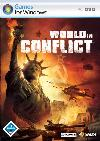 World in Conflict???(PC-CDROM)