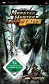 Monster Hunter: Freedom 2nd G (PSP)