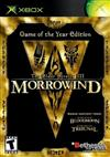 The Elder Scrolls 3: Morrowind - Game of the Year Edition (Xbox)