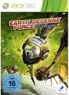 Earth Defense Force: Insect Armageddon (360)