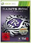 Saints Row: The Third (360)