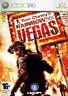 Rainbow Six: Vegas (360)