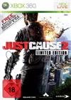 Just Cause 2 - Special Edition (360)