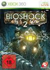 BioShock 2: Sea of Dreams (360)
