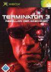 Terminator 3: Rebellion der Maschinen (Xbox)