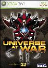 Universe at War: Angriffsziel Erde (360)