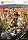 Lego Indiana Jones 2 (360)