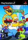 The Simpsons: Hit &