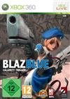 BlazBlue: Calamity Trigger (360)
