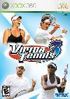 Virtua Tennis 3 (360)
