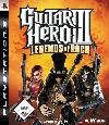 Guitar Hero III: Legends of Rock (PS3)