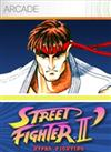 Street Fighter II: Hyper Fighting (360)