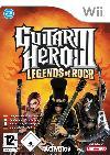 Guitar Hero III (Wii)