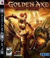 Golden Axe (PS3)
