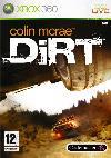 Colin McRae: DIRT (360)