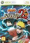 Naruto Shippuden: Ultimate Ninja - Storm 2 (360)