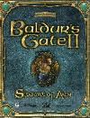 Baldur's Gate 2 (PC)