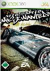 Need for Speed: Most Wanted (360)
