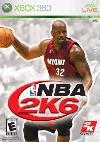 NBA 2K6 (360)