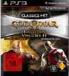 God of War Collection - Volume II (PS3)