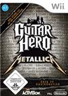 Guitar Hero: Metallica (Wii)
