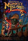 Monkey Island 2: LeChuck`s Revenge - Special Edition (PC)