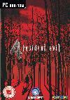 Resident Evil 4???(PC-CDROM)