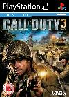 Call of Duty 3???(PlayStation2)