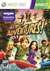 Kinect Adventures! (360)