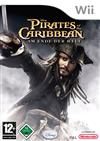 Pirates of the Caribbean 3 (Wii)