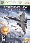 Ace Combat 6 (360)