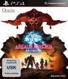 Final Fantasy 14 Online: A Realm Reborn (PS4)