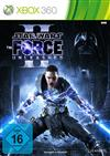 Star Wars: The Force Unleashed II (360)