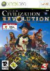 Civilization Revolution (360)