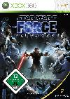 Star Wars: The Force Unleashed (360)