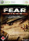 F.E.A.R. - First Encounter Assault Recon: Files(360)