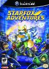StarFox: Adventures (GC)